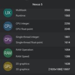 Foto 2 de 37 de la galería benchmarks-nexus-5-android-4-4-4 en Xataka Android