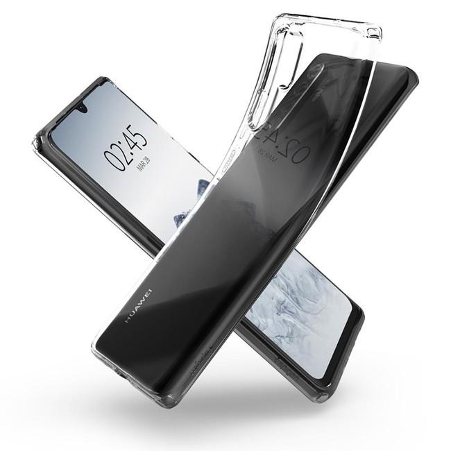Huawei P30 Pro: nuevas imágenes dejan ver cuatro cámaras al reverso ¿y probable fecha de lanzamiento?