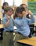 Speaker Hands, cuentos para niños sordos