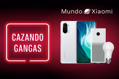 Cazando Gangas: la familia Xiaomi Mi 11 a precios increíbles, Smart TV a precio de saldo y otros chollos del ecosistema Mi Home