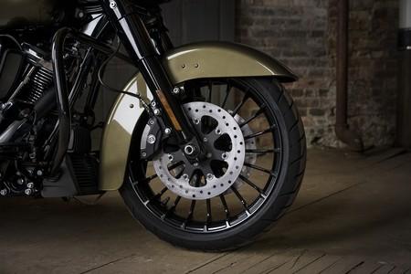 Harley Davidson Road King Special 2017 024