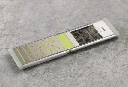 Nokia Remade, móvil hecho de materiales reciclados