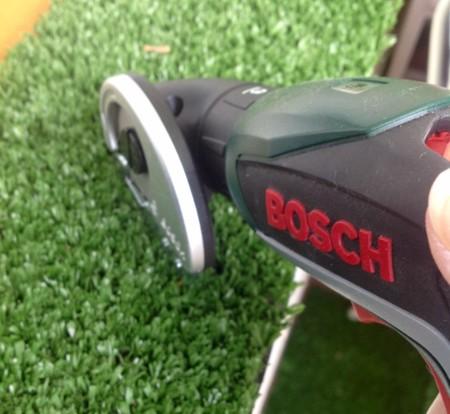 Cutter Bosch