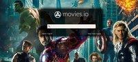 Movies.io, buscador de torrents de cine con un atractivo diseño minimalista