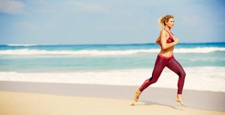 Rosy Hodge Roxy Fitness Ambassador 2