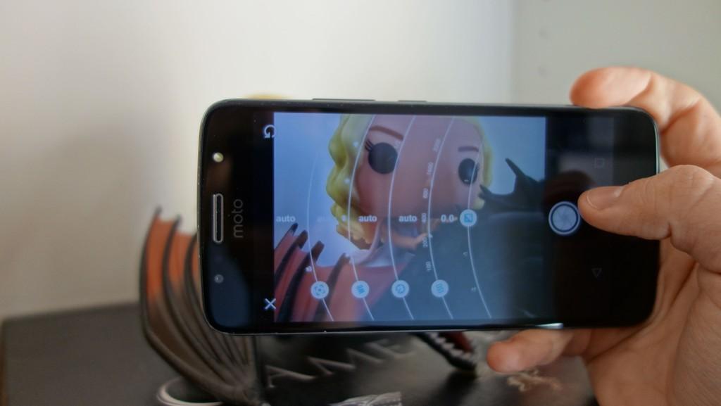 Camara Moto G5s