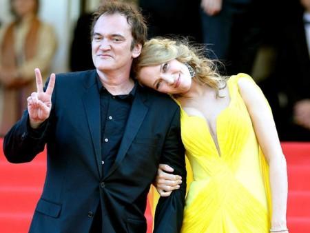 Quentin Tarantino confiesa uno de sus placeres culpables: ¡adora las comedias románticas!