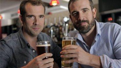 Experimento: ¿es peor una borrachera que beber una copa a diario?