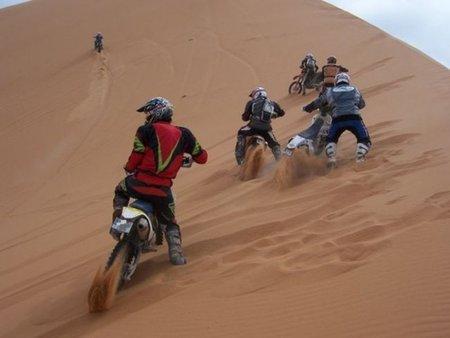 Dunas Marruecos