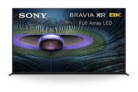 Bravia Sony Z9j