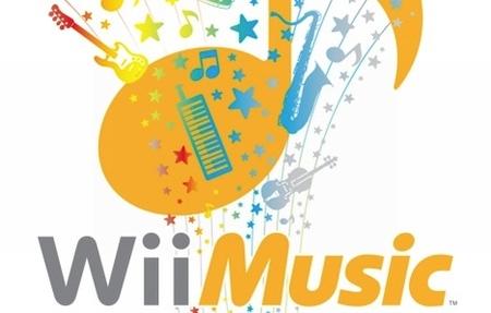 'Wii Music': listado de temas con licencia