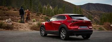 Estos son los rivales más duros a los que se enfrentará el Mazda CX-30: Nissan Qashqai, SEAT Ateca y siete SUV más