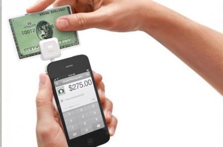 Todo apunta a que Amazon pronto anunciará su lector de tarjetas de crédito y débito tipo Square