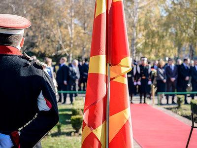 """La eterna disputa por el nombre de """"Macedonia"""", el país que necesita el permiso de Grecia para existir"""
