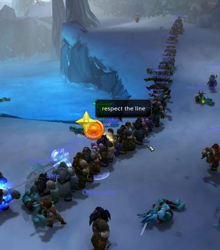 World Of Warcraft Classic Fila