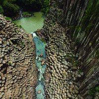 Estos son los dos espectaculares sitios geológicos mexicanos que se unen a la lista de Geoparques de la UNESCO