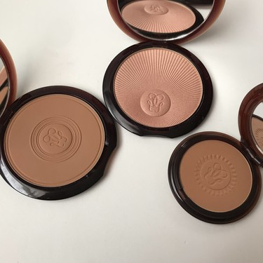 Un año más, los polvos bronceadores Terracotta  de Guerlain serán mis imprescindibles para los maquillajes del verano