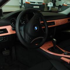 Foto 11 de 13 de la galería pudracar-taxi-rosa en Motorpasión