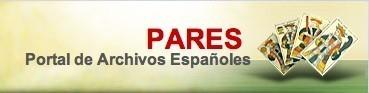 Pares: archivos españoles en la Red