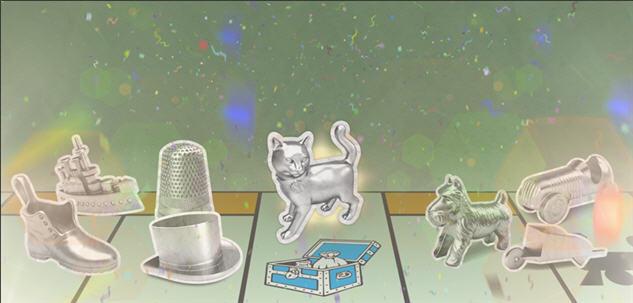 Gato Monopoly