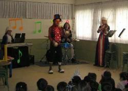 Música divertida: conciertos didácticos para niños