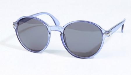 lila gafas