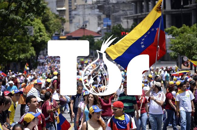 Venezuela Tor Copy