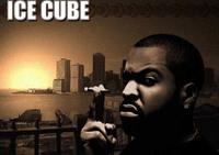 El rapero Ice Cube prepara el guión de una serie policíaca