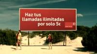 Vodafone amplia las llamadas ilimitadas hasta el verano de 2013