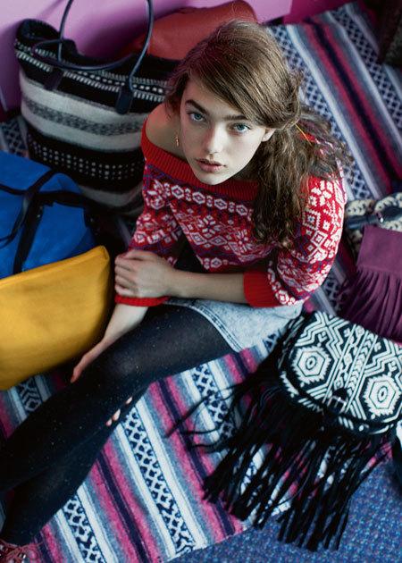 Foto de Urban Outfitters: colección fiesta 2011 y catálogo Navidad (35/41)