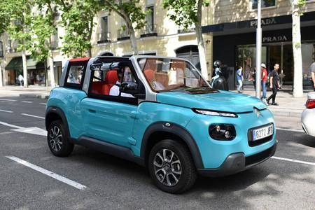 Madrid se vuelca en su apuesta por el vehículo eléctrico