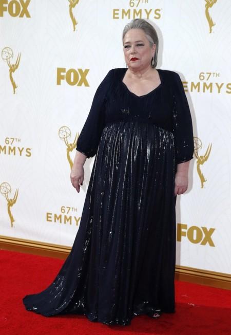 Kathy Bates Emmys 2015