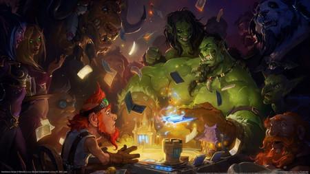 Blizzard veta a un jugador profesional de HearthStone por defender las manifestaciones de Hong Kong en un streaming