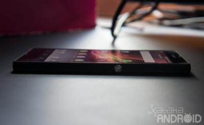 Sony Xperia Z, disponibles para descarga las galerías de fondos de pantalla y sonidos