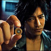 Una filtración en la PlayStation Store descubre Lost Judgment, la secuela del título de Sega poco antes de su revelación