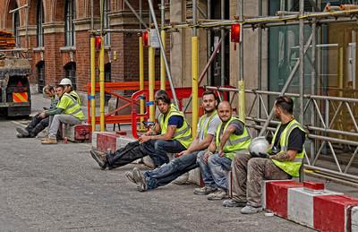 Los falsos autónomos y las falsas sociedades no eliminan los derechos laborales