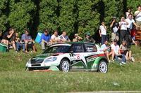 Jan Kopecky gana en Hungría y se sitúa como líder destacado