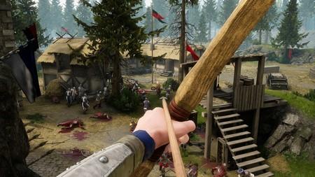 Mordhau, el nuevo juego de combates medievales que supera ya todas las expectativas sobre su éxito
