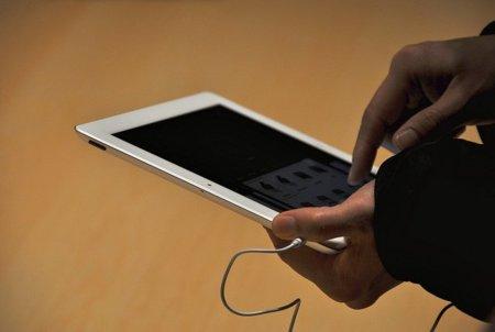 Cuando vas a contrapié, el iPad 2 obliga a la competencia a empezar de cero