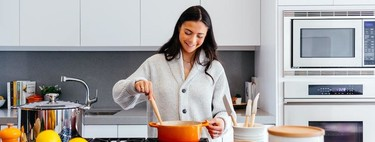El kit de cocina perfecto para principiantes, todo lo que necesitas para empezar a ser un gran chef