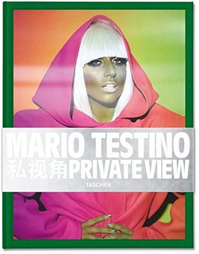Mario Testino. Private View (Fotografia) (