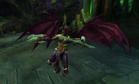 Prepara tu mejor Cazador de Demonios porque la beta de World of Warcraft: Legion comienza hoy