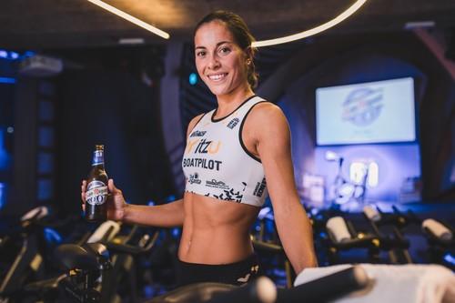 """Hablamos con la triatleta Saleta Castro: """"lo que me hacía feliz no era ir a las Juegos Olímpicos, sino al Ironman de Hawái"""""""
