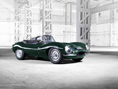 Nueve Jaguar XKSS volverán a fabricarse y se venderán a precio de superdeportivo moderno