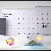 Microsoft nos prepara para Fall Creators Update con un vídeo que muestra la estética Fluent Design