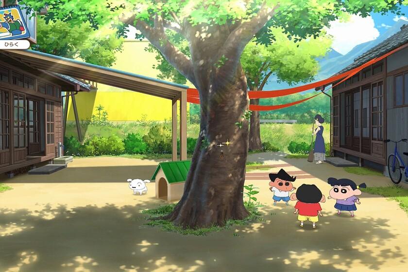 Mientras esperamos su llegada a occidente, el juego de las vacaciones de Shin Chan nos maravilla con su nuevo tráiler y edición física en Japón