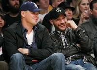 Tom Hardy acompaña a DiCaprio en lo nuevo de Iñárritu
