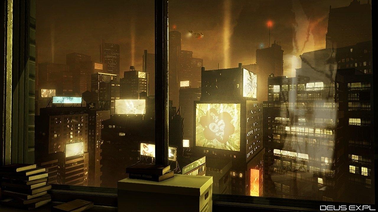 Foto de Deus Ex: Human Revolution [Junio 2010]  (2/9)