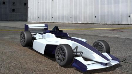 McLaren será proveedor en la Fórmula E