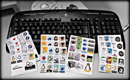 Tendencias tecnológicas empresariales 2009: el software libre
